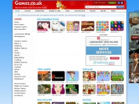 Games - Play Free Online Games at Games.co.uk