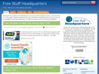 freestuffheadquarters.com