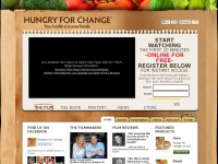hungryforchange.tv