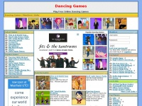 Dancing-games.org