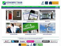 Edward Taub, Letting and Estate Agent, based in Buckhurst Hill, Essex