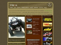 Toyota Territory Off-Roaders Association (TTORA)