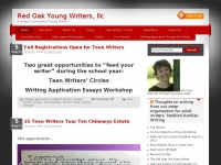 Red Oak Young Writers, llc