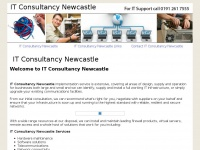 itconsultancynewcastle.co.uk