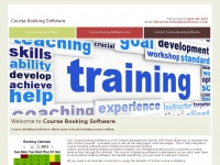 coursebookingsoftware.co.uk