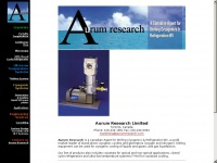 aurumresearch.com