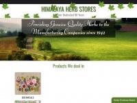 himalayaherbstores.com