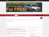 philippinesusedcars.com