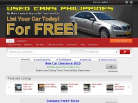 usedcarsphilippines.com