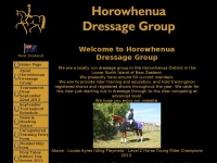 horowhenuadressagegroup.com