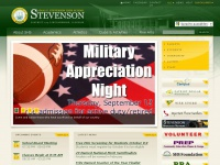 Adlai E. Stevenson High School, District 125, AESHS, Lincolnshire,  IL | Home Page