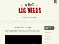 ABC Las Vegas, The Casinos, The Lights & The Action