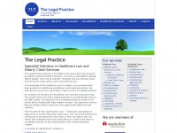 Thelegalpractice.co.uk