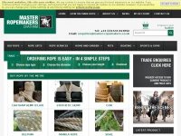 master-ropemakers.co.uk