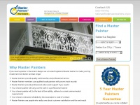 masterpainters.co.nz