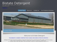 bistatedetergent.com