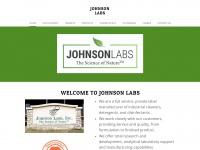 johnsonlabs.com