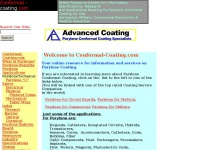 conformal-coating.com