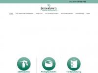 jamestowncoatings.com