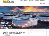 zerust-oilgas.com