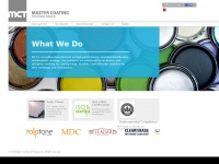mastercoating.com
