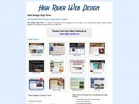 webdesignhighriver.ca
