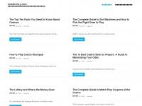 master-fury.com