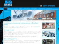 jegbuildingsolutions.co.uk
