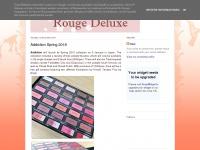 rougedeluxe.blogspot.com