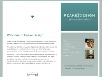 Peakeinteriordesign.co.uk