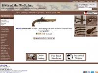 Trackofthewolf.com