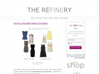 Therefinery.ca