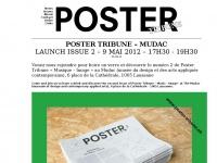 Poster-tribune.ch