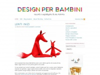 designperbambini.it Thumbnail