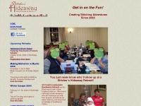 stitchershideaway.com