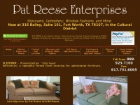 patreese.com
