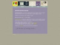 artistsbooksonline.com