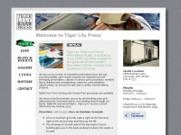 tigerlilypress.org