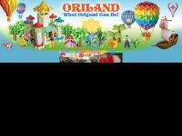 oriland.com