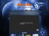 julianraymusic.com