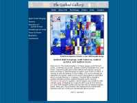 quiltedgallery.com