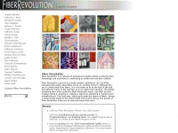 fiberrevolution.com