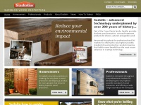 Sadolin.co.uk