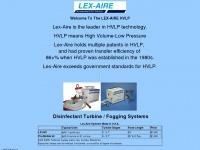 lexaire.com