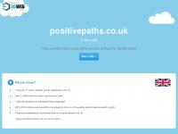 positivepaths.co.uk