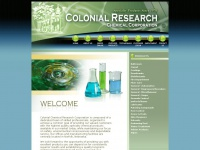 colonialresearch.com