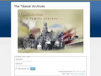 Tibesar.com - Tibesar Family Archives