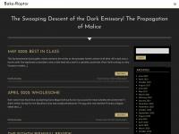baka-raptor.com