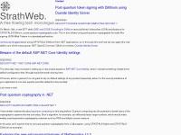 strathweb.com