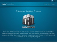 noblewebservices.com